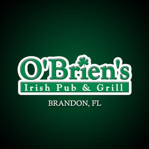 O'Briens Irish Pub & Grill Brandon