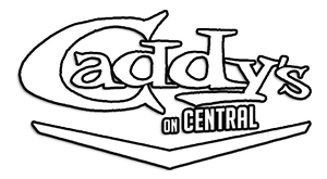 Caddy's on Central