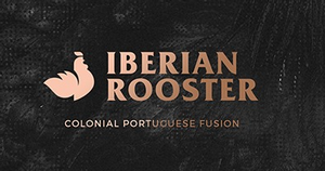 Iberian Rooster