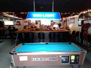 Finish Line Saloon