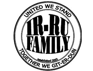 IRRU Family Social Club