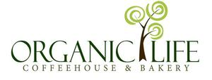Organic Life Coffeehouse and Bakery