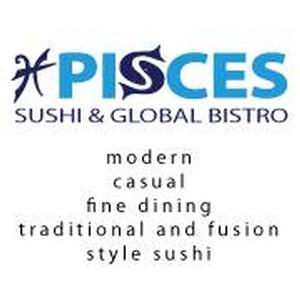 Pisces Sushi & Global Bistro