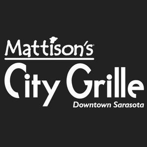 Mattison's City Grille Downtown Sarasota