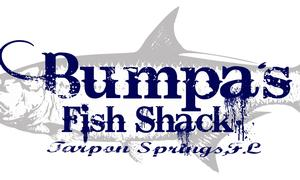 Bumpa's Fish Shack - Tarpon Springs