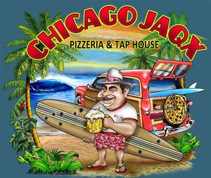 Chicago Jaqx Pizzeria & Tap House