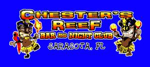Chester's Reef