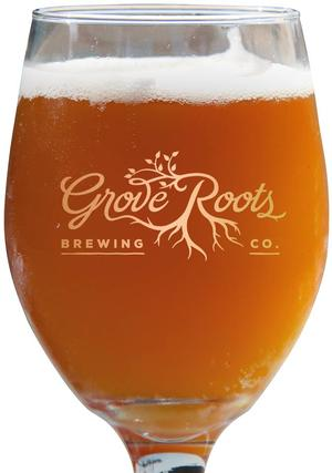 Grove Roots Brewing Company