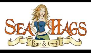 Sea Hags Bar & Grill Seminole