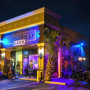 Speakeasy Kava Lounge