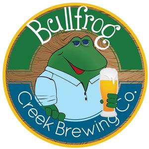 Bullfrog Creek Brewing Co