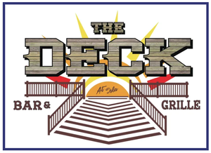 The Deck Bar and Grille at Isla