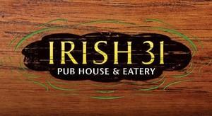 Irish 31 Pub House & Eatery on Clearwater Beach